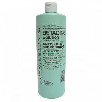 Betadine Solution