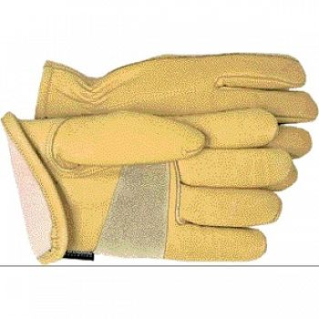 Premium Leather Glove  (Case of 6)
