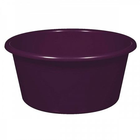 Plastic pond lily tub 20 x 9 5 in pond supplies for Plastic pond tub