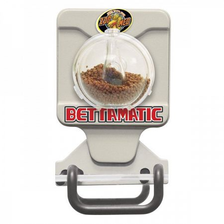 Bettamatic automatic fish feeder for Betta fish feeder