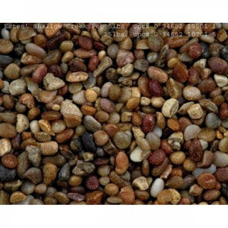 Shallow creek gravel 5 lbs ea case of 5 for Walmart fish gravel