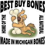 BEST BUY BONES Naturally Shed Antler