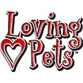 LOVING PETS Grill-icious Bite Size Dog Treats