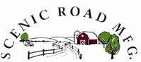 36 in. Scenic Road Manufacturing Equine and Farm - GregRobert