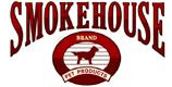SMOKEHOUSE DOG TREATS USA Made Round Meaty Bone 5 in. (Case of 16)