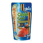 Sinking Cichlid Gold by Hikari - Hikari Cichlid Gold contains special color enhancers designed to bring out the natural beauty and proper form of cichlids and other larger tropical fish. We utilize the highest grade of ingredients.