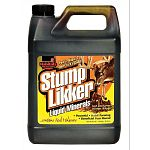 Deer love molasses, crave minerals, and enjoy knawing stumps. STUMP LIKKER provides beneficial nutrients that deer want... plus, a treat that they will enjoy. Bucks are attracted to the STUMP LIKKER site by mineral vapors of Deer Cane