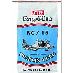 Most popular as a breeding food Ideal for flying and show pigeons A seed based blend, add corn to this mix to create your own desired blend