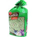 For rabbit, guinea pig, and other small animals Helps support a healthy diet and complement kaytee fortified food With mint to support digestive health Blend of timothy, bermuda and orchard hay
