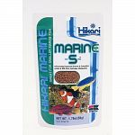 Provides smaller marine fishes with exacting nutrition whilepromoting superior form and coloration. Formulated to establish proper metabolism while maintaining good digestive system health. Will enhance the brilliant colors you bought your marine fish for