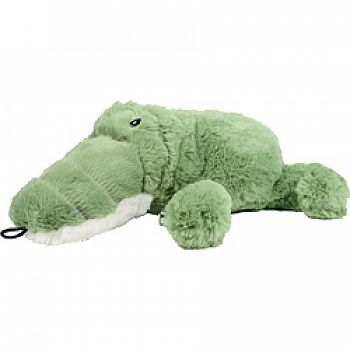 Toughy Wuffy Alligator Dog Toy Dog Products - GregRobert